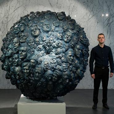 Sculpture – Bartosz Banasik