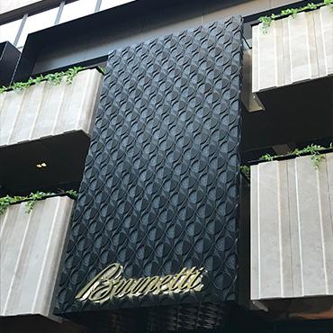 Brunetti Café Melbourne